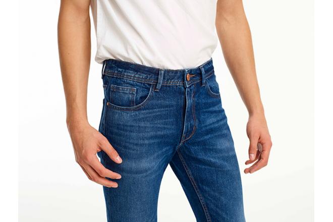 Smart E Denim Garments