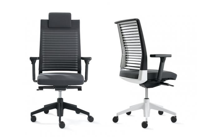 SLAT Work Chair