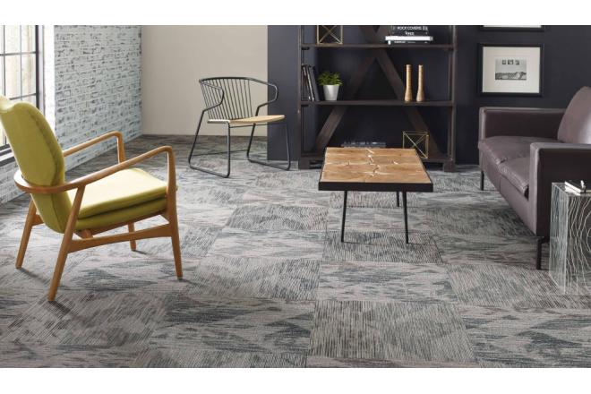 Polyester StrataWorx® Tile